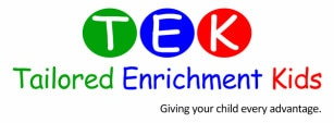 TEK - Tailored Enrichment Kids - Giving your child every advantage